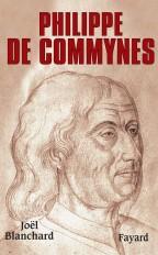 Philippe de Commynes
