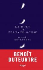 La mort de Fernand Ochsé