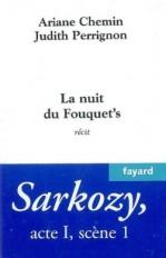 La nuit du Fouquet's
