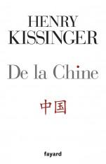 De la Chine