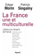 La France une et multiculturelle