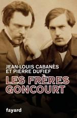 Les Frères Goncourt