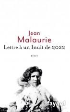 Lettre à un Inuit de 2022
