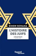 L'Histoire des Juifs, Tome 2, Appartenir, de 1492 à 1900