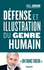Défense et illustration du genre humain