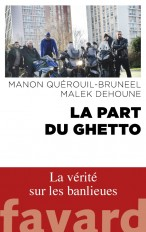 La part du ghetto