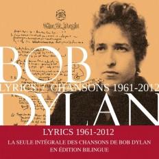 Lyrics 1961 - 2012