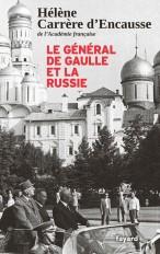 Le Général De Gaulle et la Russie