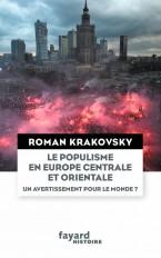 Le populisme en Europe centrale et orientale