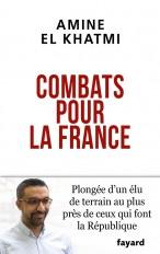Combats pour la France