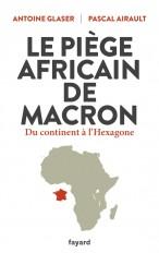 Le piège africain de Macron