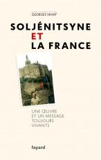 Soljénitsyne et la France