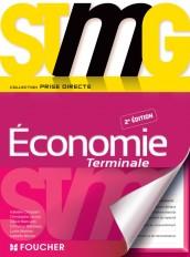 Prise directe Economie Tle STMG - 2e édition