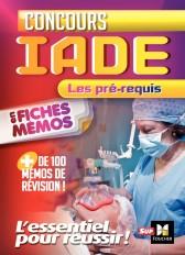 IADE - Métiers de la santé