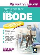Métiers de la santé - IBODE - Infirmier - Révision et entraînement
