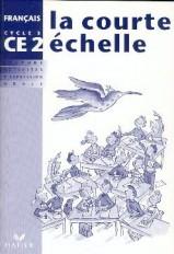 La Courte Echelle CE2, Cahier d'activités