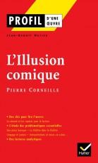Profil - Corneille (Pierre) : L'Illusion comique