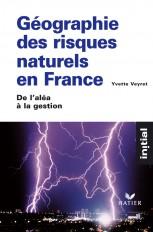 Initial - Géographie des risques naturels en France