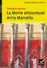 La Morte amoureuse, Arria Marcella