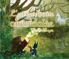 L'extraordinaire abécédaire de Balthazar - Pédagogie Montessori