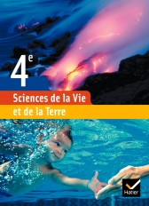 Sciences de la Vie et de la Terre 4e éd 2007 - Manuel de l'élève