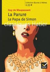 La Parure, Le Papa de Simon