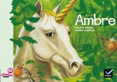 Ribambelle GS - Ambre - Album 4