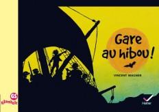Ribambelle GS - Gare au hibou ! - Album 7
