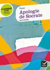 Classiques & Cie Philo - Apologie de Socrate