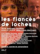 Le meilleur du théâtre - Feydeau, Les fiancés de Loche (DVD)