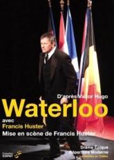 Le meilleur du théâtre - Hugo, Waterloo (DVD)