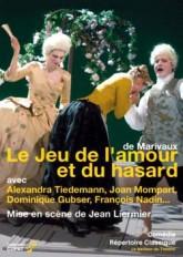 Le meilleur du théâtre - Marivaux, Le Jeu de l'amour et du hasard (DVD)