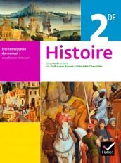 Histoire 2de éd. 2010 - Manuel de l'élève