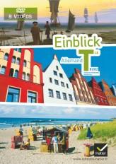 Einblick Allemand Tle éd. 2012 - DVD vidéo + Livret d'accompagnement
