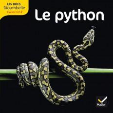 Les docs Ribambelle cycle 2 éd. 2012 - Le python