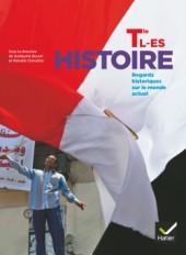 Histoire Tle L-ES éd. 2012 - Manuel interactif enseignant