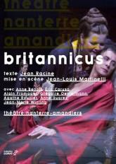 Le meilleur du théâtre - Racine, Britannicus (DVD)