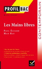 Profil - ^luard/Ray : Les Mains libres