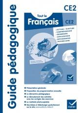 Tout le français CE2 - Guide pédagogique