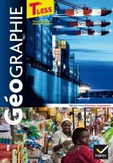 Géographie Tle L/ES/S éd. 2014 - Manuel de l'élève