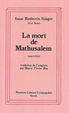 La Mort de Mathusalem