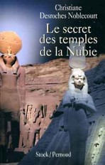 Le secret des temples de la Nubie