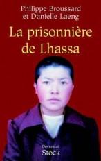 La prisonnière de Lhassa