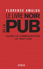 Le livre noir de la pub