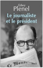 Le journaliste et le Président