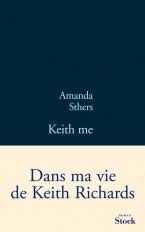 Keith me