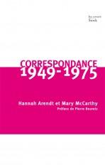 Correspondance 1949-1975