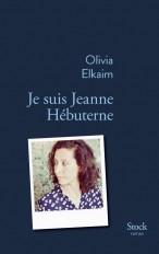 Je suis Jeanne Hebuterne