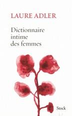 Dictionnaire intime des femmes