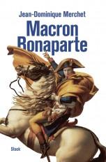 Macron - Bonaparte